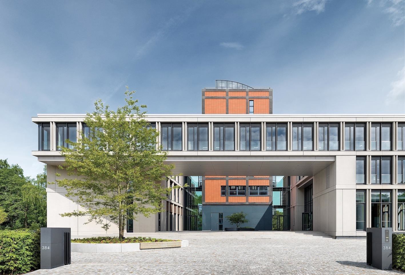 Bauwerk Hamburg aiv hamburg